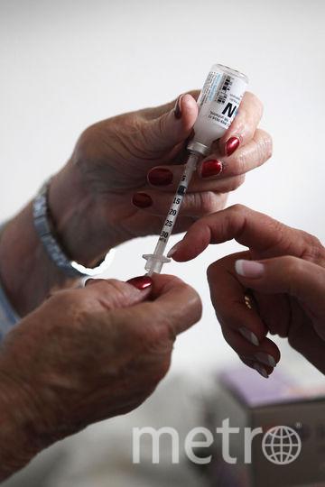 Диабет увеличивает шанс возникновения онкологических заболеваний. Фото Getty