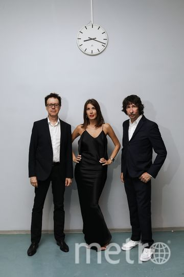 Группа А-Студио. Фото Андрей Федечко.