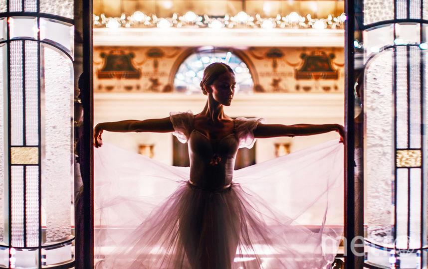 Отель Метрополь, Москва. Фотографии Кристины Макеевой. Фото http://ipai.ru/