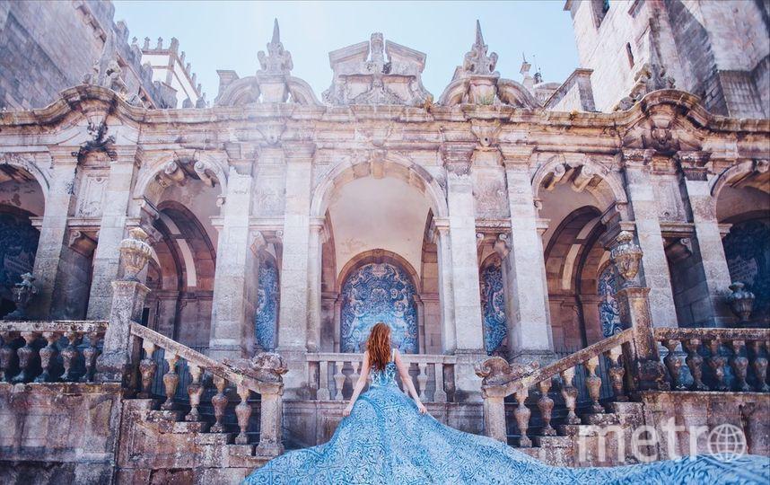 Португалия. Фотографии Кристины Макеевой. Фото http://ipai.ru/