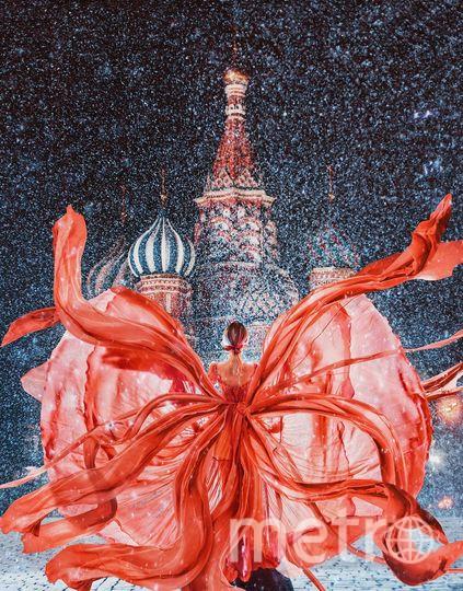 Красная площадь. Фотографии Кристины Макеевой. Фото http://ipai.ru/