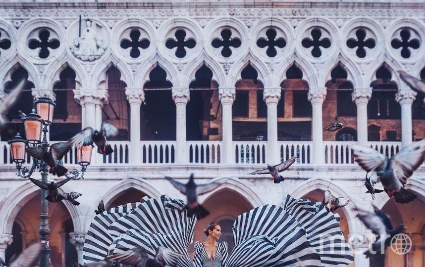 Венеция. Фотографии Кристины Макеевой. Фото http://ipai.ru/