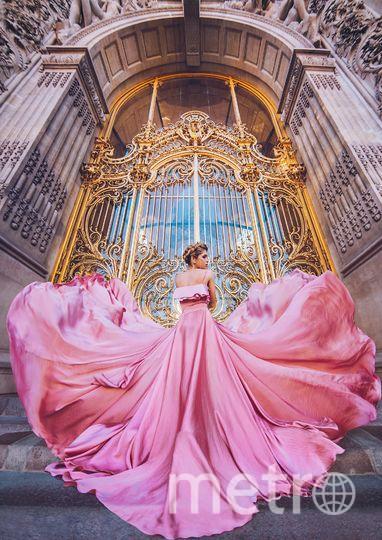 Париж. Фотографии Кристины Макеевой. Фото http://ipai.ru/