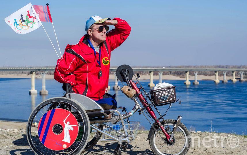 Алексей Костюченко, фотоархив. Фото предоставлено Алексеем Костюченко.