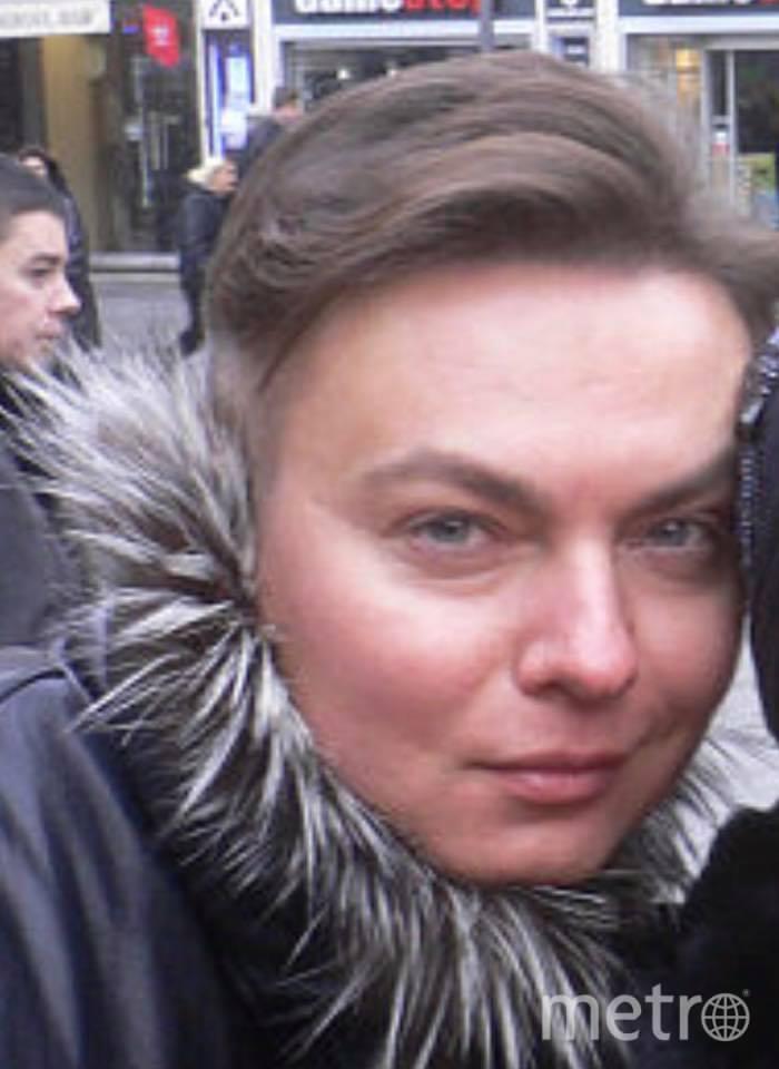 Александр Исаков. Фото https://www.facebook.com/profile.php?id=100003388261793