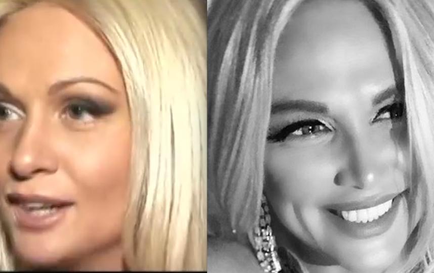 Как изменилась Виктория Лопырева. Фото Скриншот YouTube/Instagram: @lopyrevavika