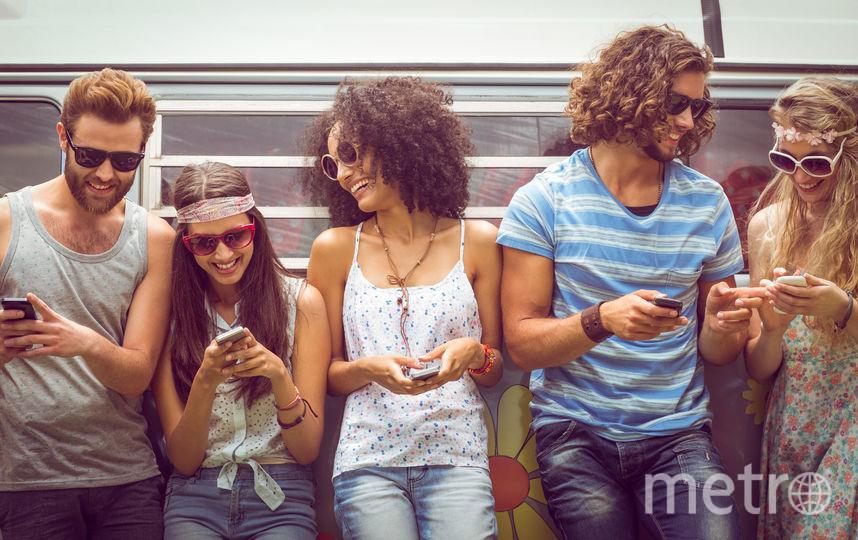 В исследовании приняли участие пять тысяч россиян в возрасте от 18 до 30 лет. Фото Shutterstock, предоставлено пресс-службой сервиса