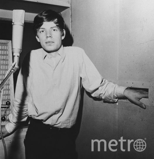 Мику Джаггеру 75: тогда и сейчас. Фото Getty