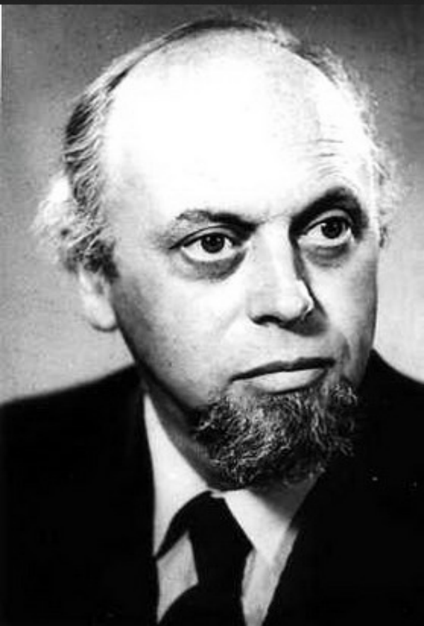 Игорь Беляев, фотоархив. Фото www.kino-teatr.ru