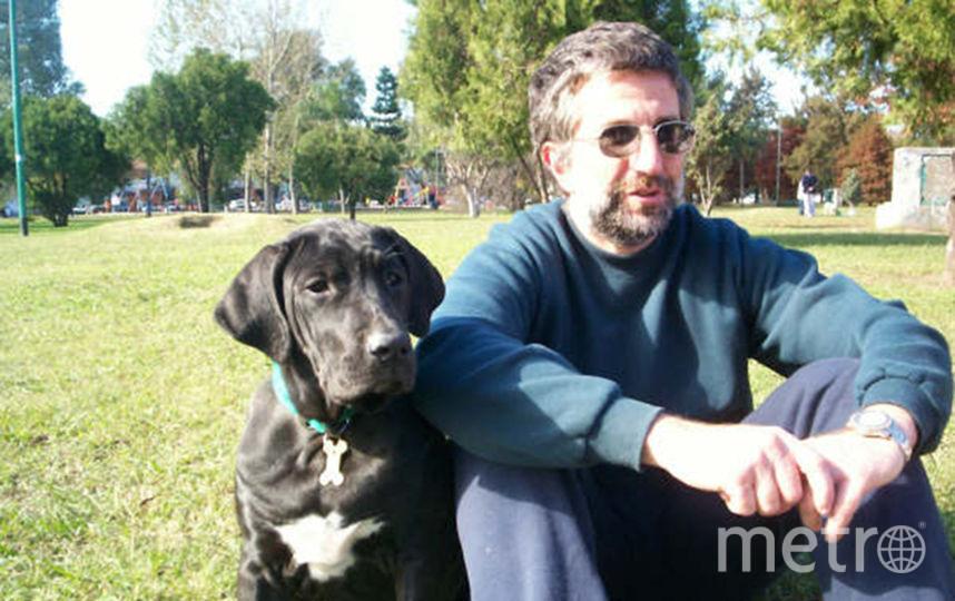 Клаудио Герцович Лис, специалист по поведению животных. Фото Предоставлено экспертом
