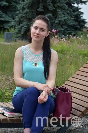 """Екатерина Золотова. Фото ГБУ """"Женский деловой центр"""""""