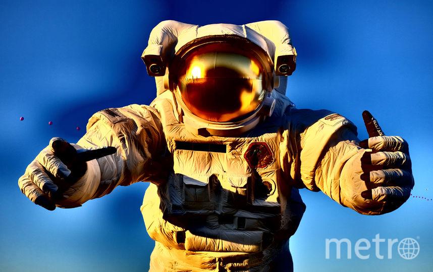 Почти половина россиян верит в то, что кроме нас во Вселенной есть еще кто-то. Фото Getty