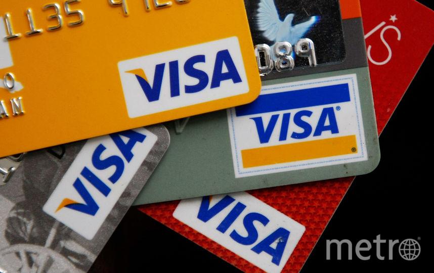 Эксперты Сбербанка назвали страны, где опасно расплачиваться картой. Фото Getty
