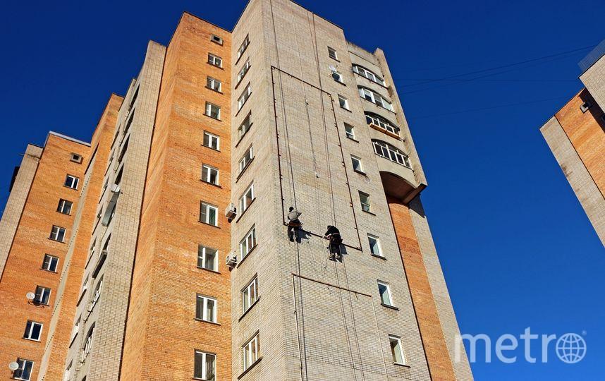 В Петербурге из окна выпал малыш, пока взрослые общались. Фото Pixabay.com