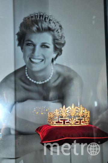 Принцесса Диана, фотоархив. Фото Getty
