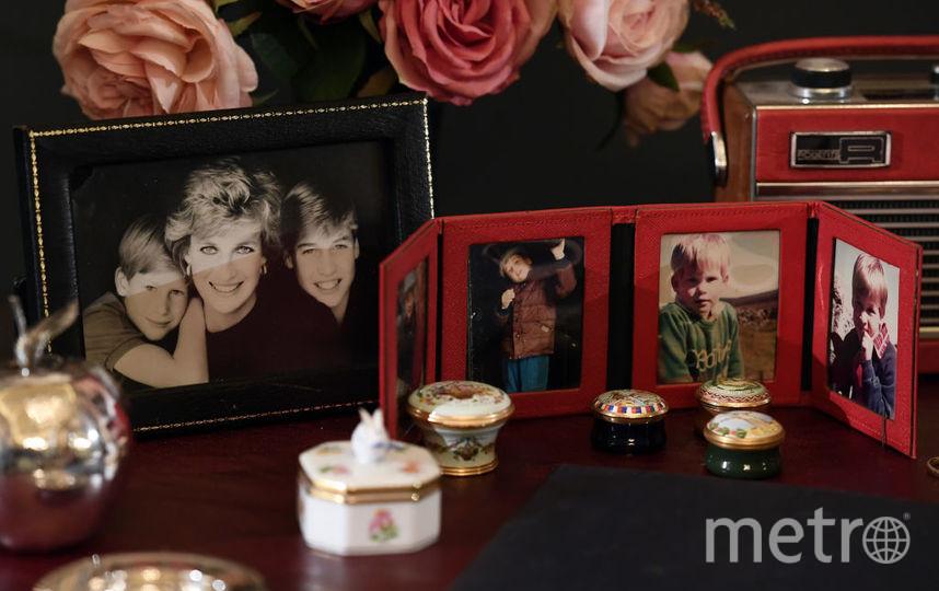 В мире вспоминают принцессу Диану, фотоархив. Фото Getty