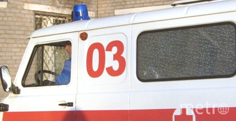 Мальчику оказали помощь медики скорой помощи. Фото Getty