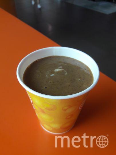 """Vita Juice. Фото """"Metro"""""""