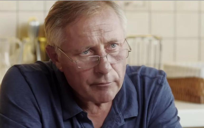 Сергей Шеховцов, фотоархив. Фото Все - скриншот YouTube