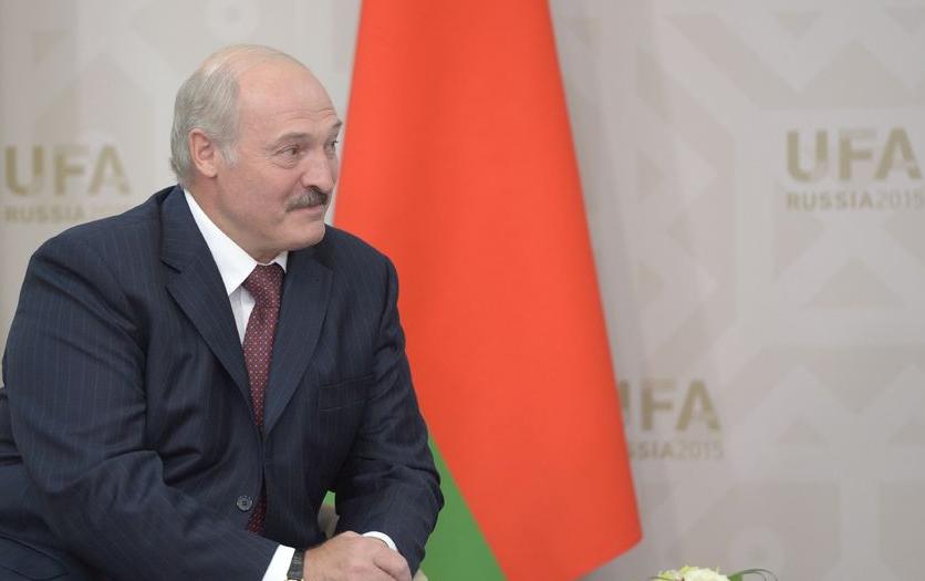 Александр Лукашенко, фотоархив. Фото Getty