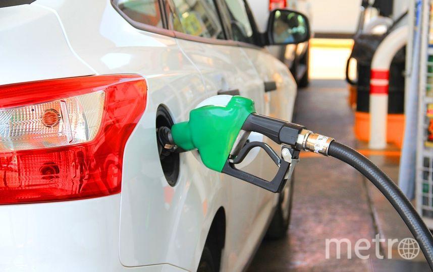 Из-за роста цен на бензин автомобилисты присматриваются к газу. Фото https://pixabay.com