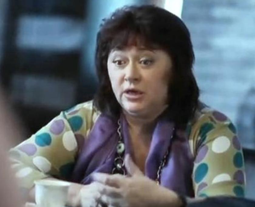 Наталья Кузнецова, фотоархив. Фото Все - скриншот YouTube