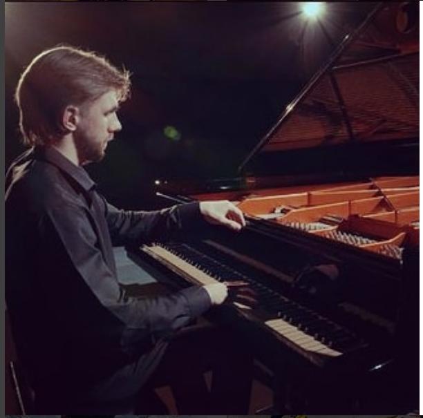 Павел Андреев. Фото аккаунт в Instagram.com