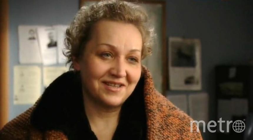 "Кадр из сериала ""Тайны следствия"". Фото kino-teatr.ru"