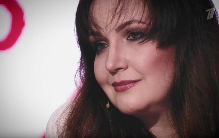 Дарья Горшкова. Фото Скриншот Youtube