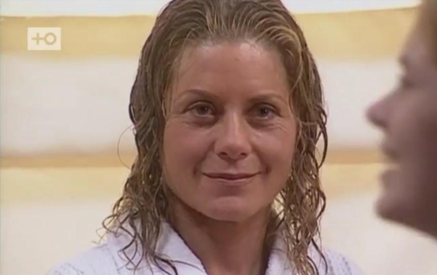 Вера Фишер в молодости. Фото Скриншот Youtube