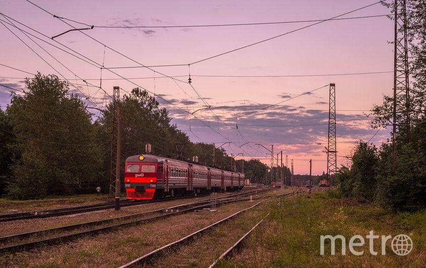 В России появится железнодорожный лоукостер. Фото Pixabay.com
