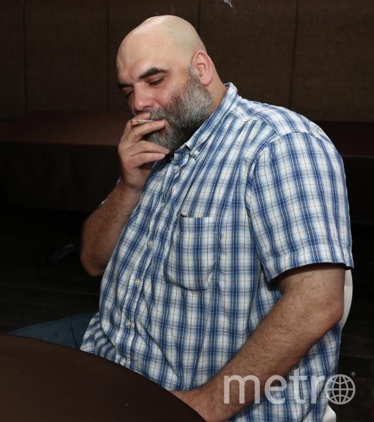 Появились новые подробности убийства журналистов в ЦАР. Фото РИА Новости