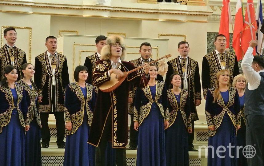 """Международный фестиваль хорового искусства """"Поющий мир"""". Фото Предоставлено организаторами"""