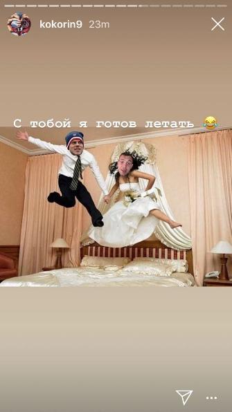 Дзюба и Кокорин насмешили подписчиков, наложив свои лица на популярные мемы и кадры из фильмов. Фото скриншоты Instagram kokorin9 и artem.dzyuba