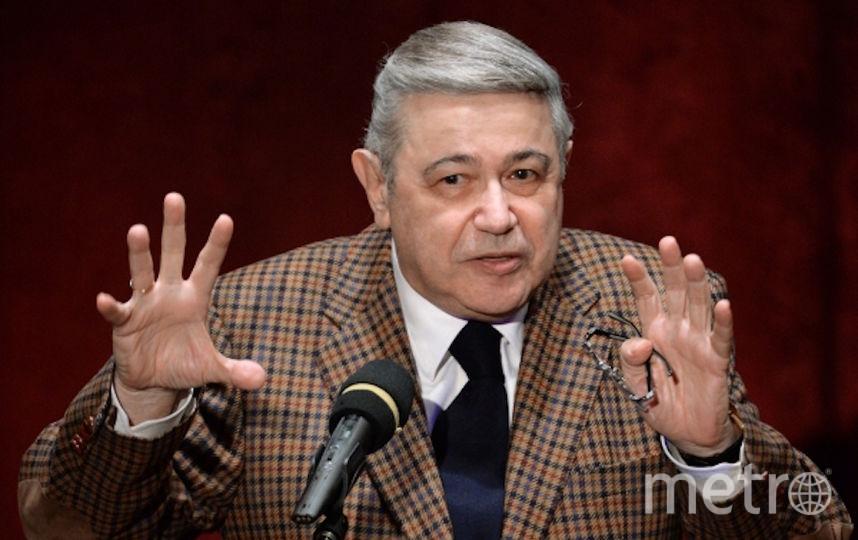 Евгений Петросян. Фото РИА Новости