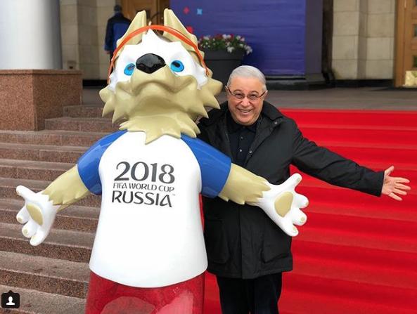 Евгений Петросян. Фото https://www.instagram.com/petrosyanevgeny/
