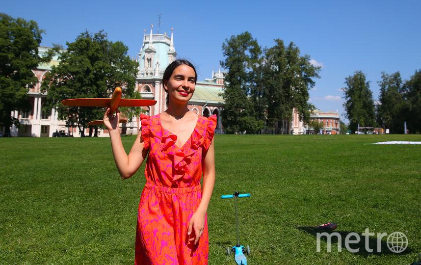 Дачное Царицыно. Фото Василий Кузьмичёнок