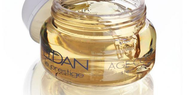 """ANTI-AGE ГЕЛЬ-МАСКА """"Клеточная терапия"""" Eldan Cosmetics."""