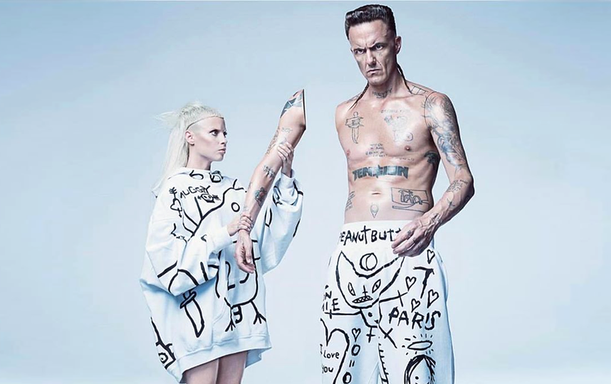 3. Die Antwoord. Фото Предоставлено организаторами