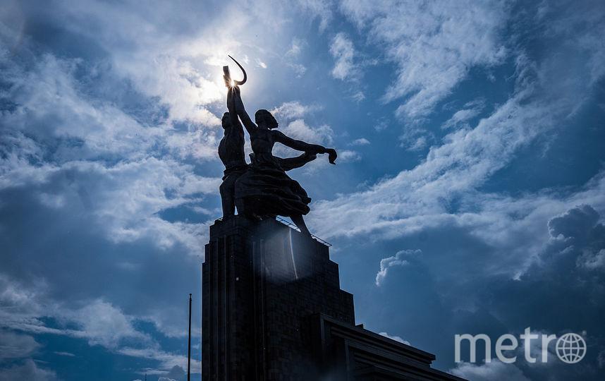 7. Ночные экскурсии по ВДНХ. Фото Предоставлено организаторами