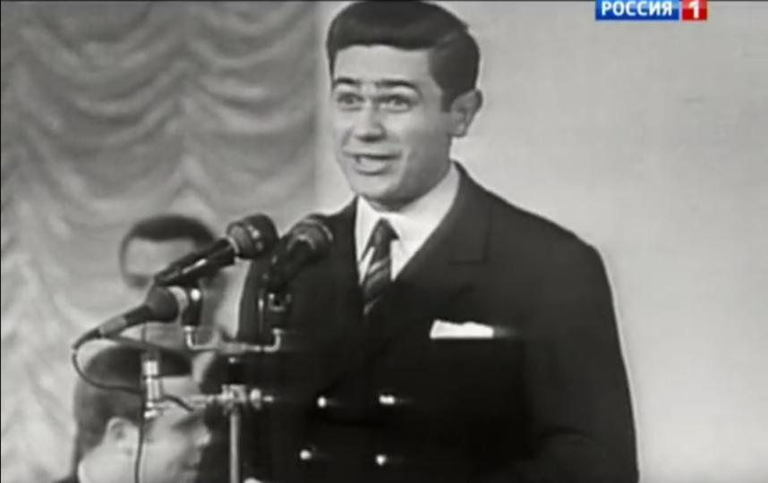 Евгений Петросян. Фото Скриншот Youtube