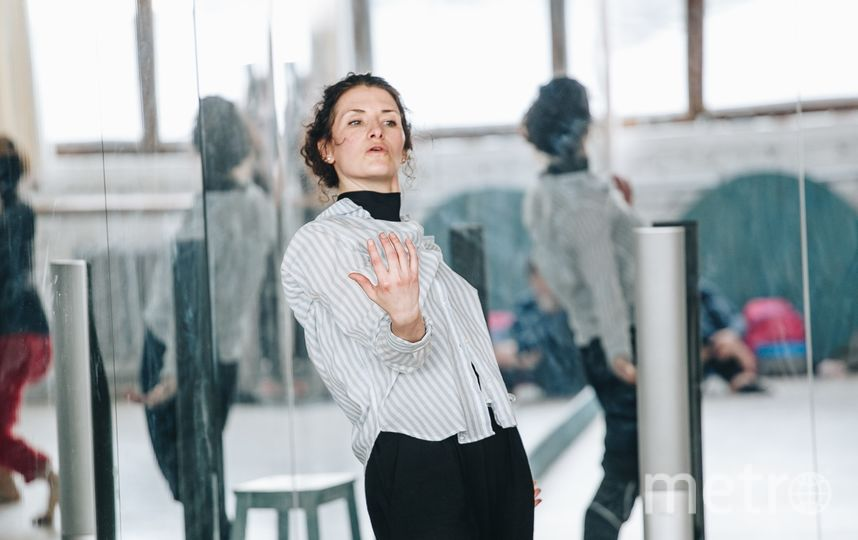 Ксения Михеева. Фото Предоставлено организаторами