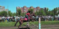 Один из самых многолюдных традиционных праздников состоялся в Тольятти.