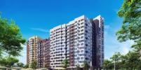 Новый жилой комплекс с ингредиентами счастья от ФСК «Лидер»
