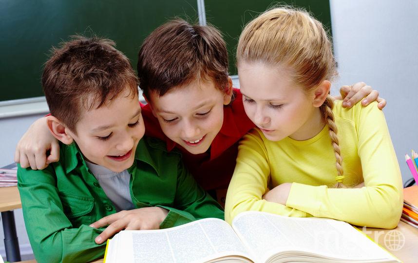 Курсы помогут ребятам намного успешнее учиться. Фото  pressfoto