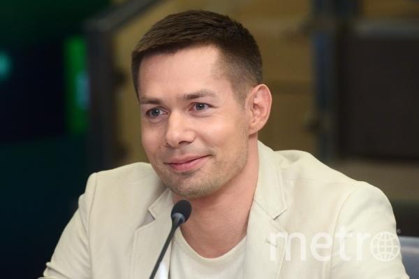 У Стаса Пьехи новая девушка. Фото РИА Новости
