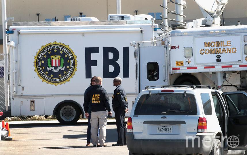 ФБР задержало россиян по подозрению в отмывании денег. Фото Getty