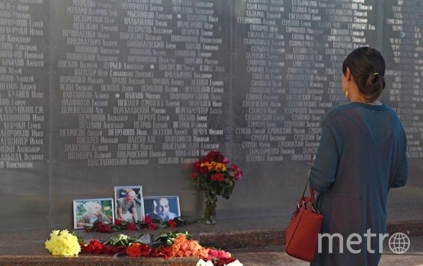 Прощание с убитыми в ЦАР российскими журналистами состоится в Москве. Фото РИА Новости
