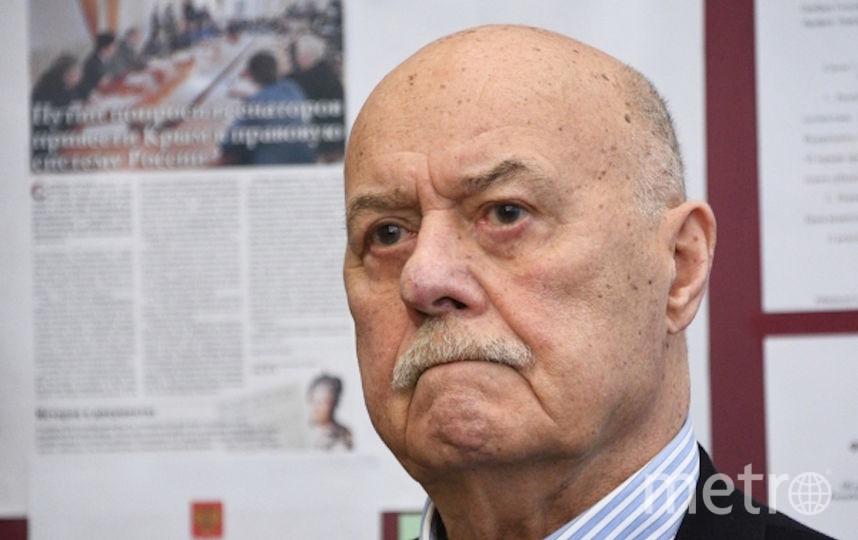 Станислав Говорухин. Фото РИА Новости