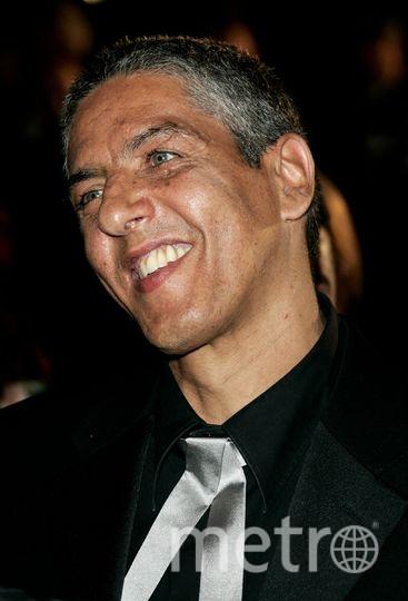 Сами Насери. Фото Getty